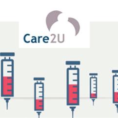 Care2U; keteninformatiesysteem voor 1e lijn zorg