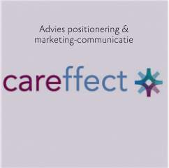 Careffect positionering marketing communicatie