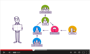 animatie video innovatie vergoeding financiering